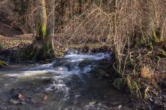 Kornatický potok