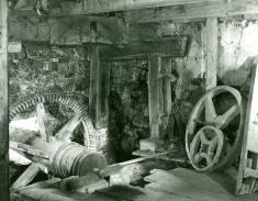 kornatický mlýn