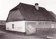 U Zítků,  čp. 13, bývalá Flusárna